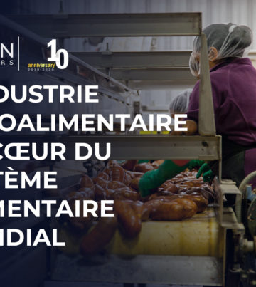 agroalimentaire tunisie