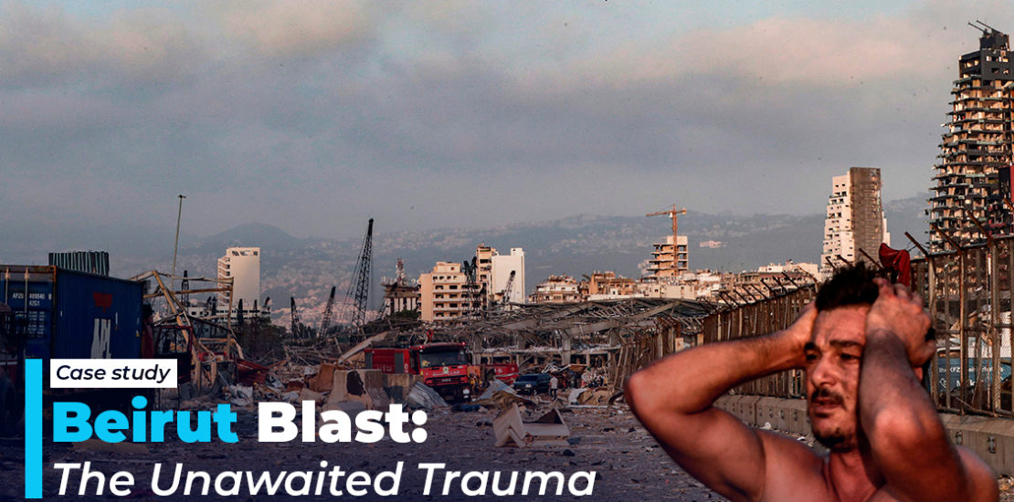 beirut explosion case study