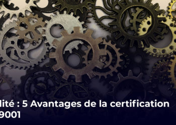 iso 9001 avantages